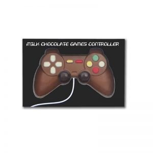 Single Chocolate Game Controller