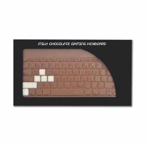 Chocolate Gaming Keyboard