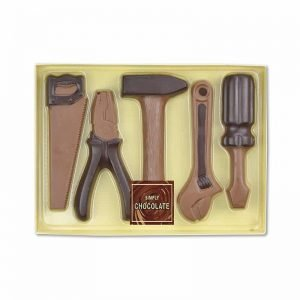 Chocolate DIY Tool Set