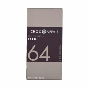 Dark Chocolate From Peru