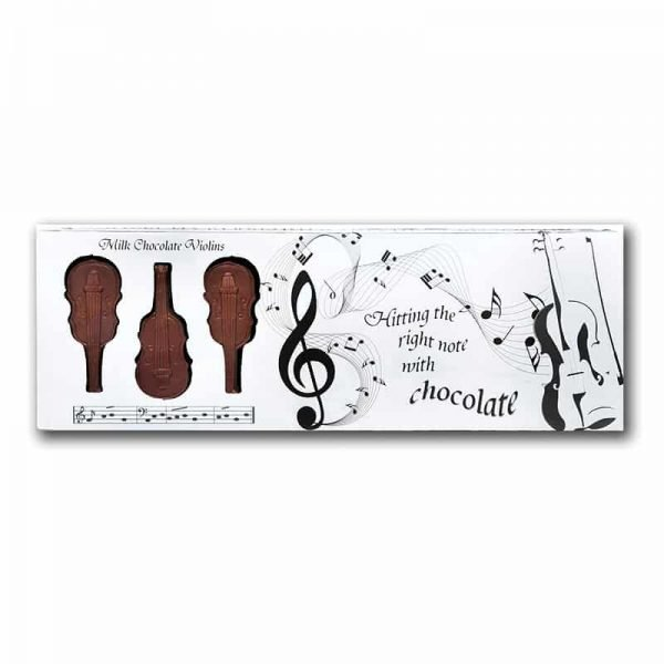Symphony of Violins Chocolate