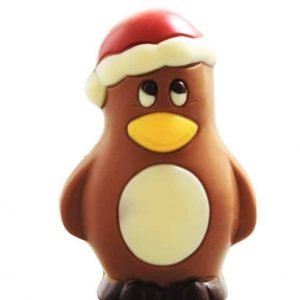 Milk Chocolate Penguin Bar