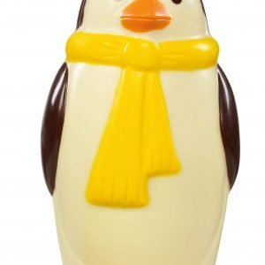 White Chocolate Penguin