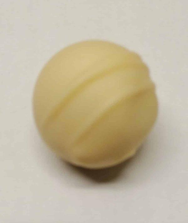 Vanilla truffle